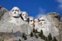 Mount Rushmore Presidents negotiated constantly in their time