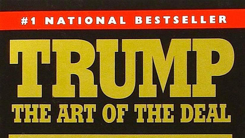 Donald Trump's