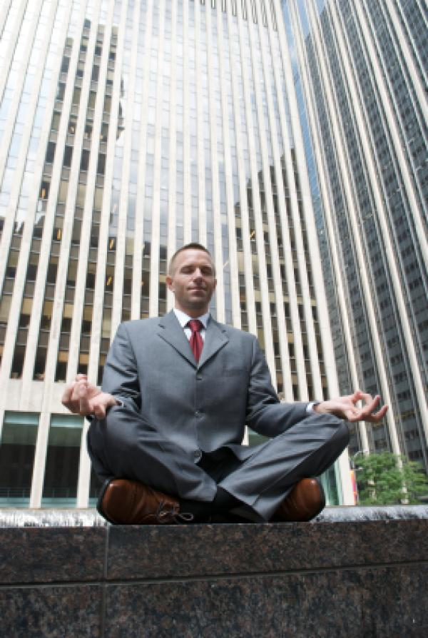 Control your stress in Negotiations